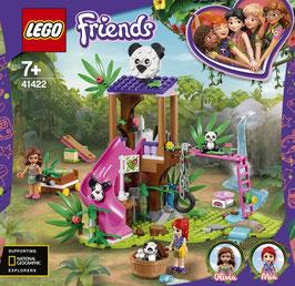 LEGO FRIENDS Panda-Rettungsstation