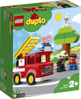 LEGO DUPLO Feuerwehrauto