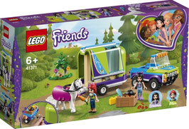 LEGO FRIENDS Mias Pferdetransporter