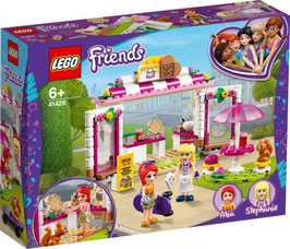 LEGO FRIENDS Heartlake City Waffelhaus