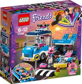LEGO FRIENDS Abschleppwagen