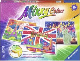 RAVENSBURGER Mixxy Colors Maxi