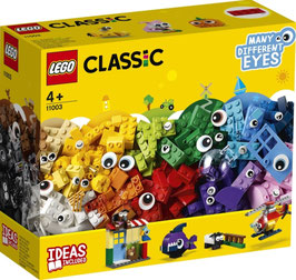 LEGO CLASSIC Bausteine - Witzige Figuren