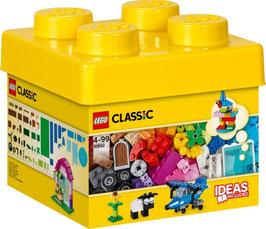 LEGO CLASSIC Bausteine-Set, 221 Teile