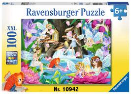 RAVENSBURGER Puzzle 6+