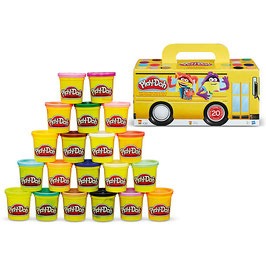 Play-Doh Super Farbenset
