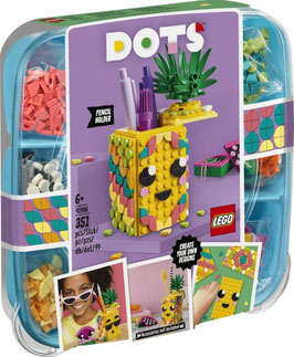 LEGO DOTS Ananas Stiftehalter