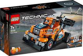 LEGO TECHNIC Renn-Truck