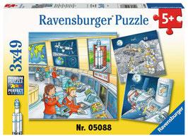 RAVENSBURGER Puzzle 5+