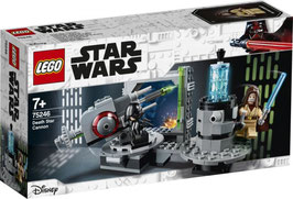 LEGO STAR WARS Todesstern Kanone