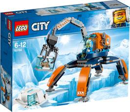 LEGO CITY Arktis-Eiskran auf Stelzen