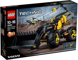 LEGO TECHNIC Volvo Konzept-Radlader