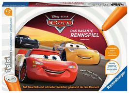 RV tiptoi® Cars Das rasante Rennspiel