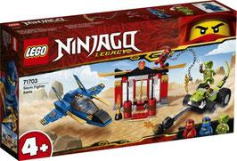 LEGO NINJAGO Kräftemessen mit dem Donner-Jet
