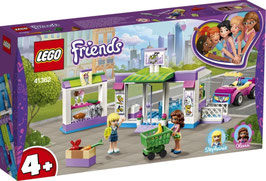 LEGO FRIENDS Supermarkt von Heartlake City