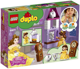 LEGO DUPLO Belle´s Teeparty