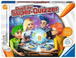 RV tiptoi® Duell der Super-Quizzer
