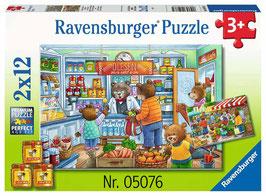RAVENSBURGER Puzzle 3+