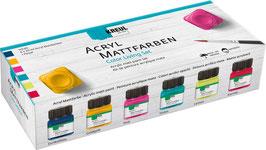 KREUL Acryl Mattfarben Colour Living