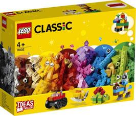 LEGO CLASSIC Bausteine - Starter Set