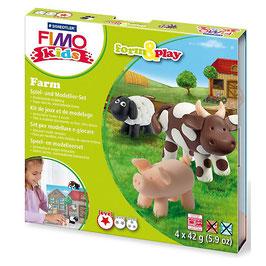 FIMO Kids Form&Play FARM