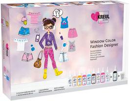KREUL Window Color Fashion Designer