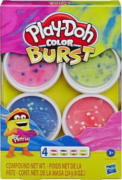 Play-Doh COLOR BURST