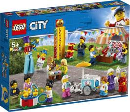 LEGO CITY Stadtbewohner # Jahrmarkt