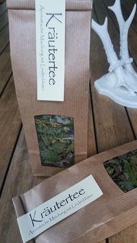 20 g - Kräutertee mit Lindenblüten - Schwarzwald - aus ökologischem Landbau
