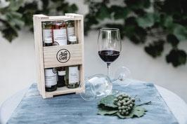 """Wein von """"ALDE GOTT"""""""
