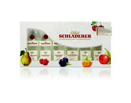 Schladerer Miniaturen - Die Schladerer Miniatur-Packung: Zum Verschenken schön!
