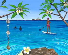 """""""Oceanlove around the World"""""""