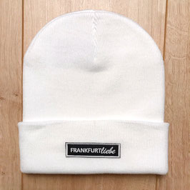 Beanie perfect white
