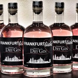 Frankfurtliebe Premium Dry Gin