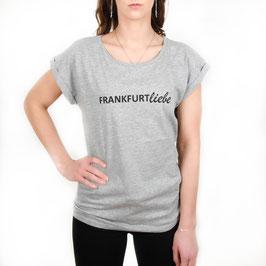 T-Shirt Woman Summer grey