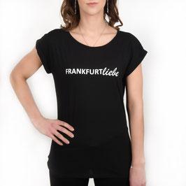 T-Shirt Woman Summer black