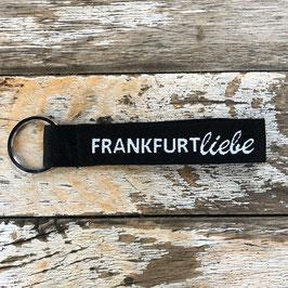 Schlüsselanhänger Frankfurtliebe