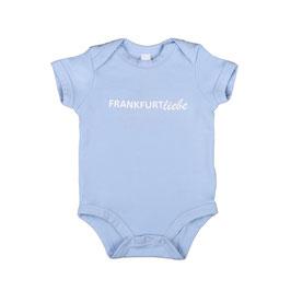 Baby Bodysuit blau
