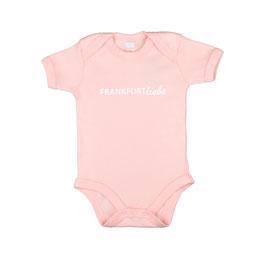 Baby Bodysuit rosa