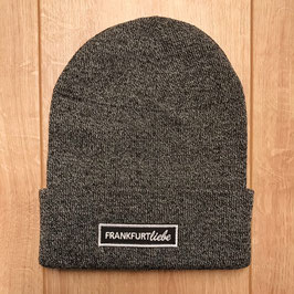 Beanie antique grey