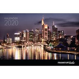 Kalender 2020 - JETZT VORBESTELLEN!