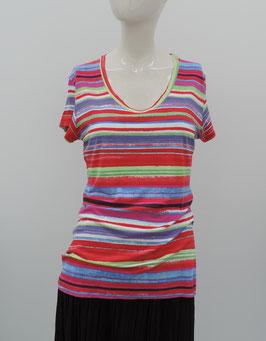 Kleurrijk T-Shirt