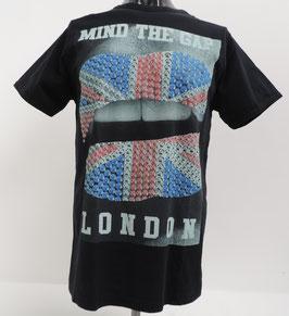 "T-Shirt "" LONDON """
