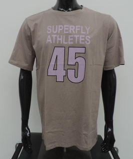 """T-Shirt """" SUPERFLY ATHLETS """""""