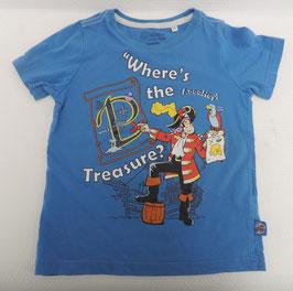 "T-Shirtje "" Piet Piraat """