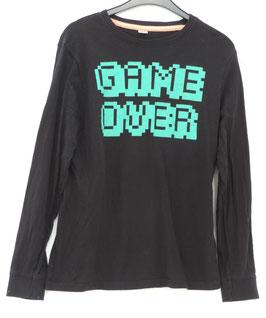 "Shirt "" GAME OVER """