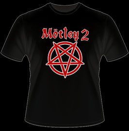 Motley 2 T-Shirt Classic Style