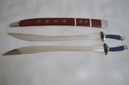 響双刀 商品番号JX4