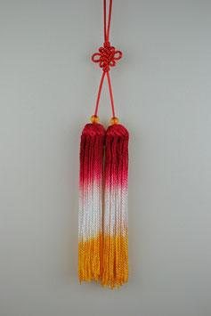 剣穂(赤白黄) 商品番号JS1