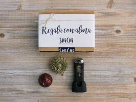 SHICHI BLACK (Caja de Belleza)
